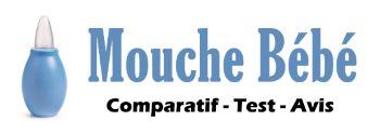 Logo - Meilleurs Mouche Bébé